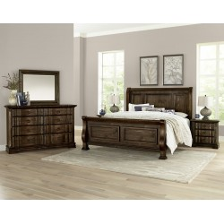 England Frances Motion Chair