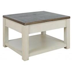 Creations Rectangular 5 pc Table