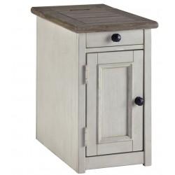 Liberty Furniture Dining Room Retractable Leg Table - Oak