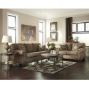 Barker Button Tufted Back Chair